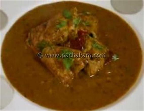 Kerala Fish Curry Recipe Video | Pachakam