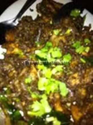 Kerala Roast Chicken