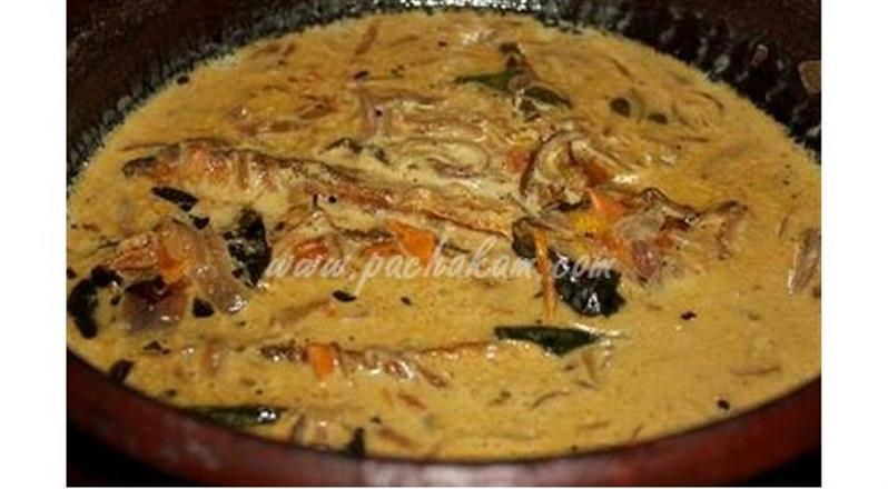 Kerala style fish molly recipe pachakam kerala style fish molly forumfinder Gallery