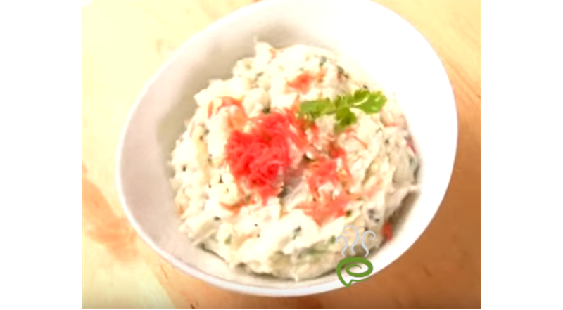 Kerala Easy Curd Rice - Chef Harpal Singh