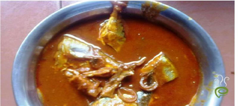 Kollam Meen Curry