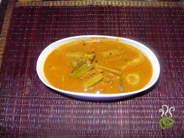 Kovakka Curry