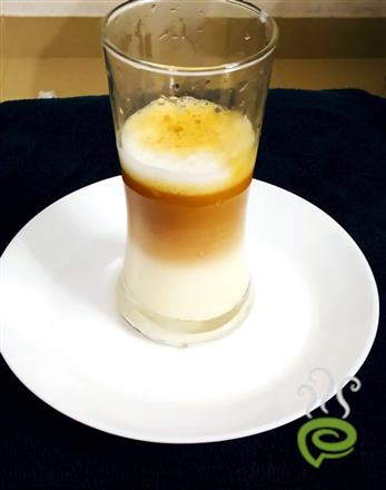 Layered Tea- Dancing Tea | Pachakam