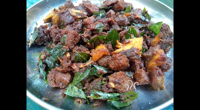 Malabar Special Spicy Beef Fry | Pachakam