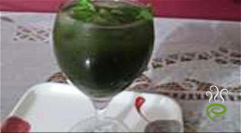 Mint And Ginger Lemonade | Pachakam
