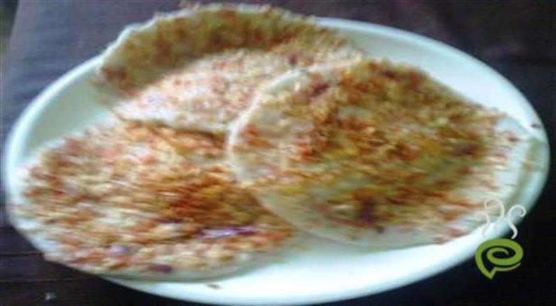 Mixed Vegetables Oothappam | Pachakam
