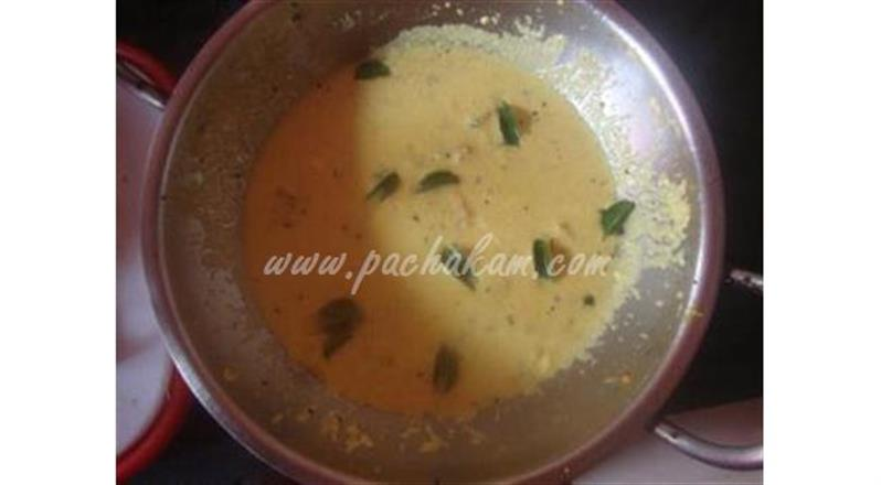 Moru Curry (Step By Step Photos) | Pachakam