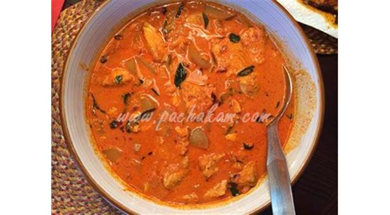 Naadan Fish Curry