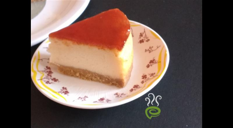 New York Cheese Cake | Pachakam