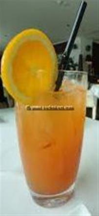 Orange Mocktail | Pachakam