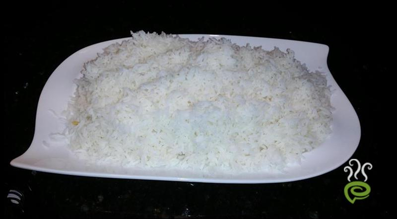 Easy Coconut Rice Easy | Pachakam