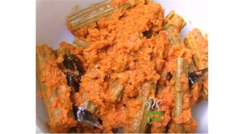 Drumstick Porial Video Recipe | Pachakam