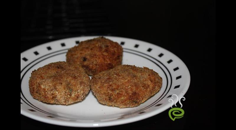 Bread Tuna Fish Cutlet | Pachakam