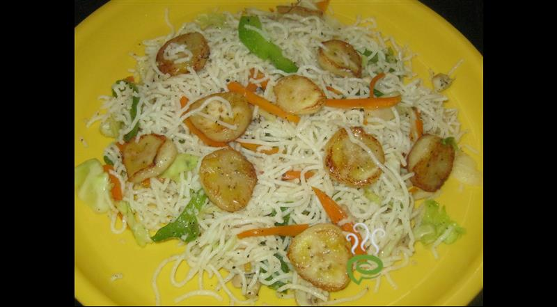 Banana Rice Noodles