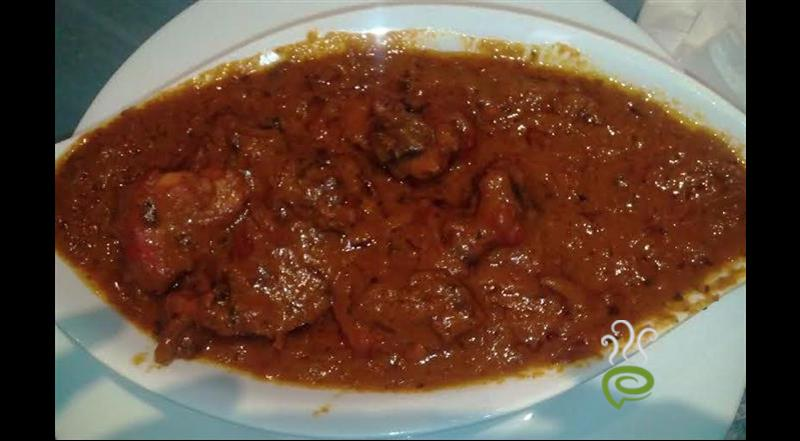 Butter Chicken - Spicy