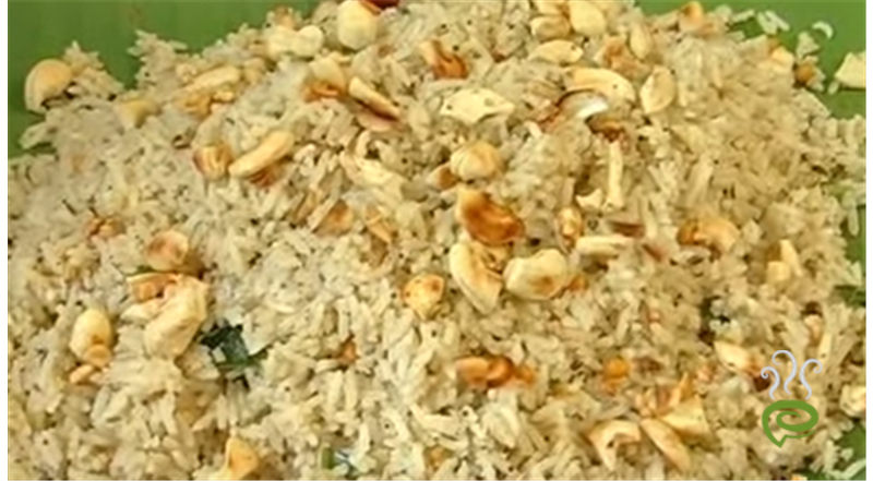 Cookery - Black Gram Dhal Rice Video Recipe | Pachakam