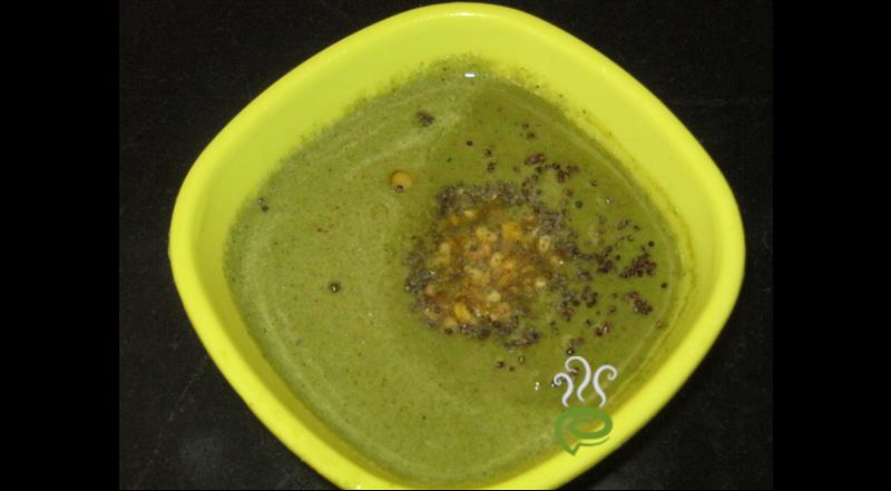 Karuvepillai Chutney( Curry Leaves Chutney)