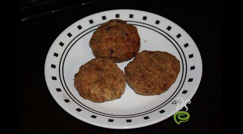 Chemmeen Cutlet