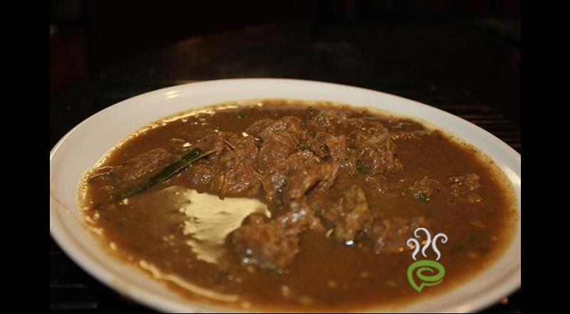 Quick Beef Curry | Pachakam