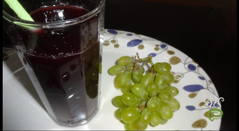 Boiled Grape Juice