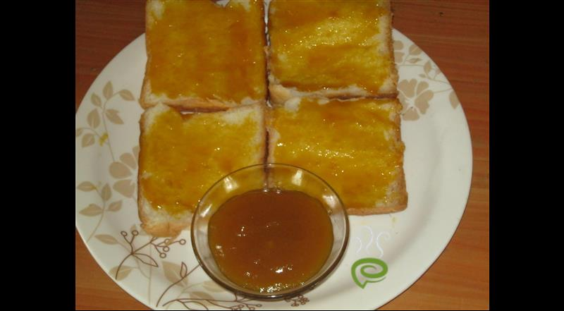 Apple Mango Jam