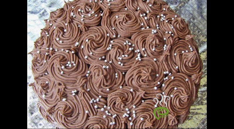 American  Chocolate Cake With Chocolate Icing | Pachakam