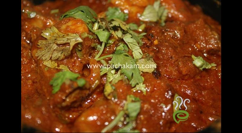 Mutton Curry | Pachakam