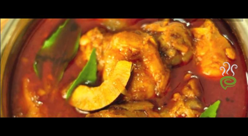 Chicken Curry Kerala Video - Recipesaresimple | Pachakam