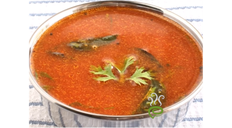 Tomato Rasam Video Recipe | Pachakam