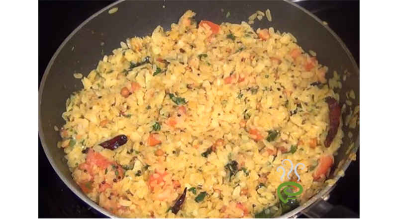 Aval Uppuma Video Recipe | Pachakam