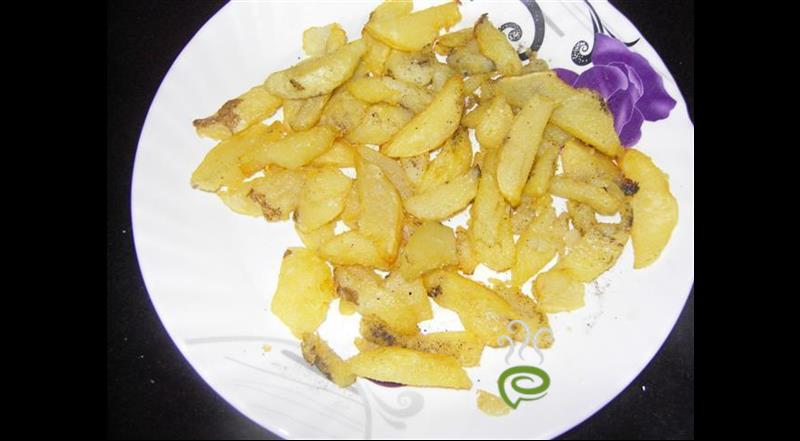 Easy Friench Fries | Pachakam