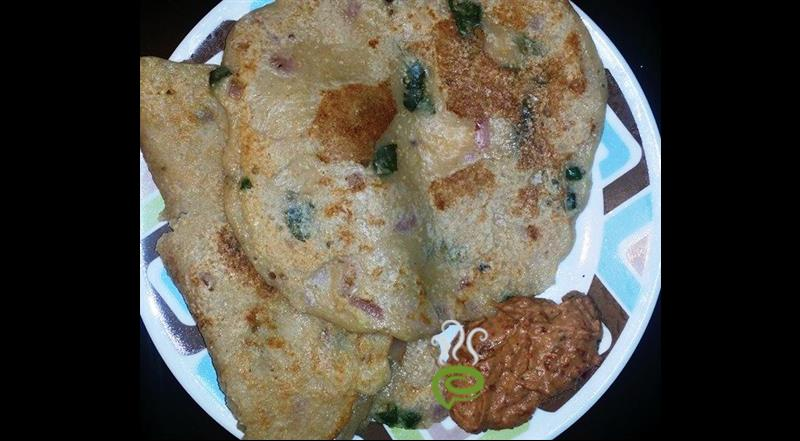 Wheat Dosa With Chammandi | Pachakam