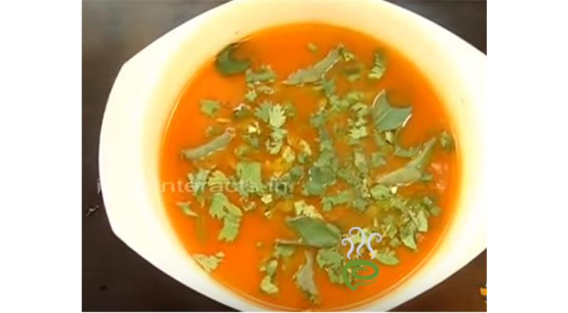 Spicy Pepper Soup Video Recipe