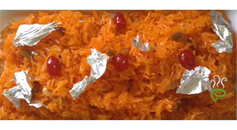 Flavours Of India ( Recipe: Zarda )-ANI | Pachakam