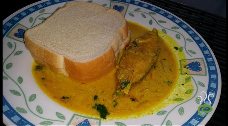 Fish Curry - Kerala Style Easy
