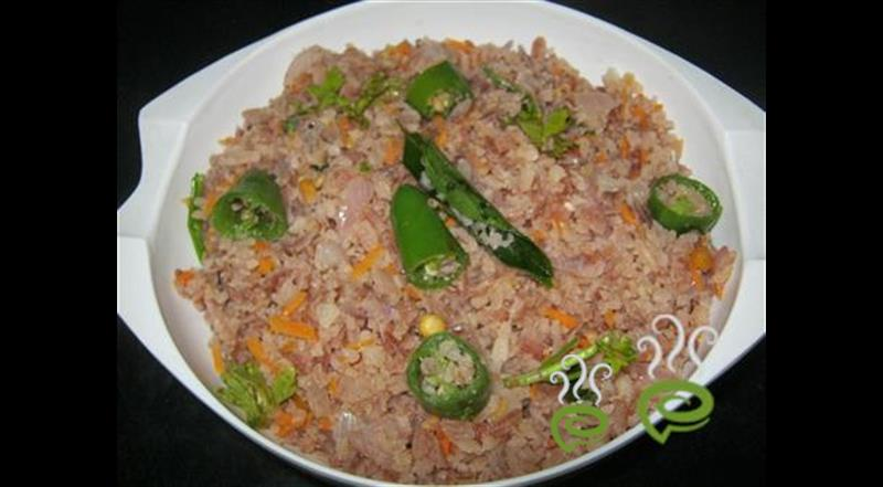 Red Rice Flakes Upmma