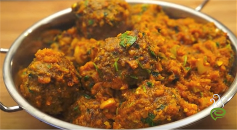 Masaledar Keema Kofta Video Recipe | Pachakam