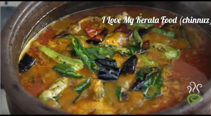 Spicy Kerala Chicken Curry Video - Chinnuz