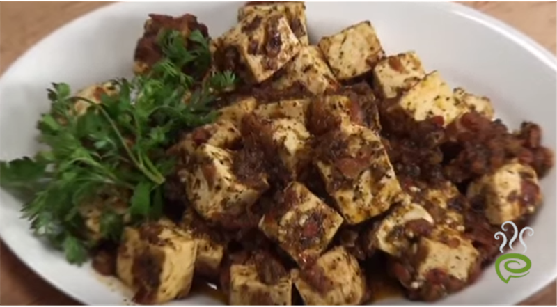 Paneer Kasuri Methi Video Recipe