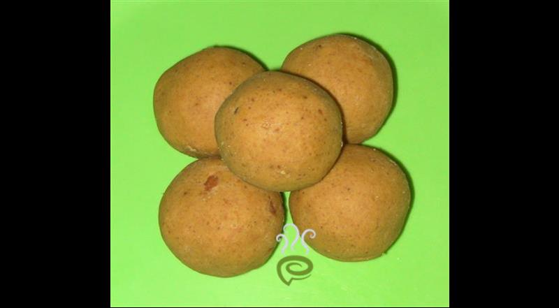 Pottukadala Laddu