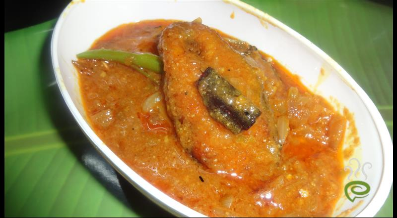 Bengali Fish Curry | Pachakam