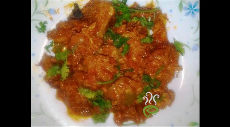 Delicious Mutton Curry