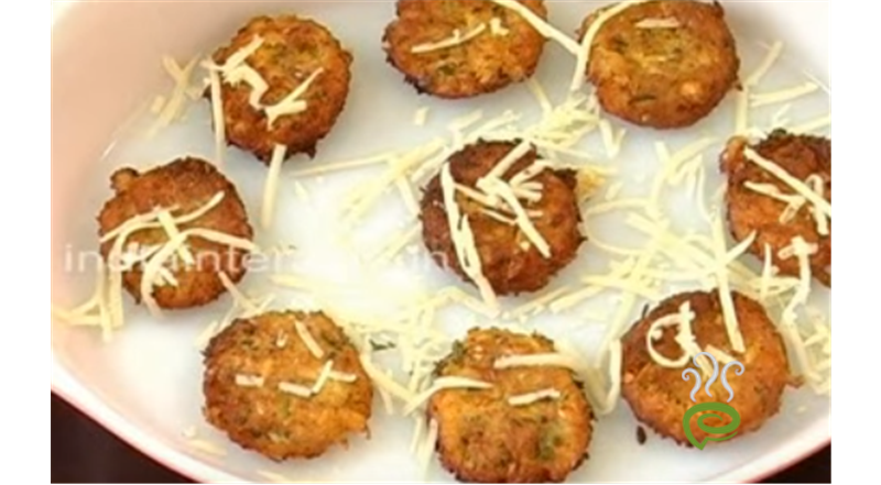 Corn Kebabs Video Recipe