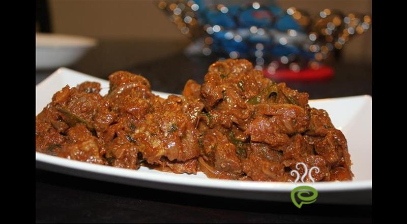 Beef Masala - Easy Cooking
