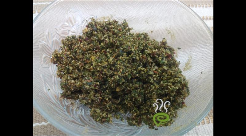 Garlic Curry Leaves Powder