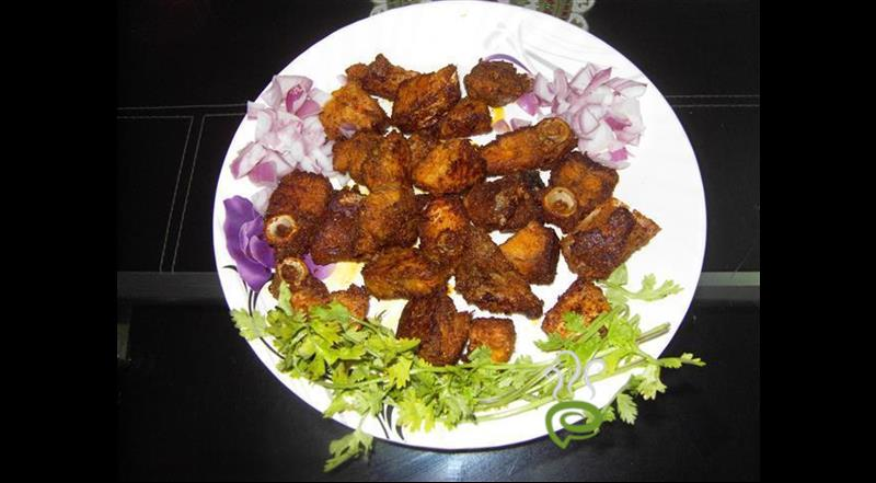 Hot And Spicy Modha Fish Fry(Meen)