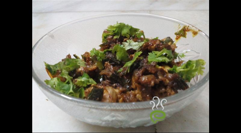 Mutton Brain Pepper Fry
