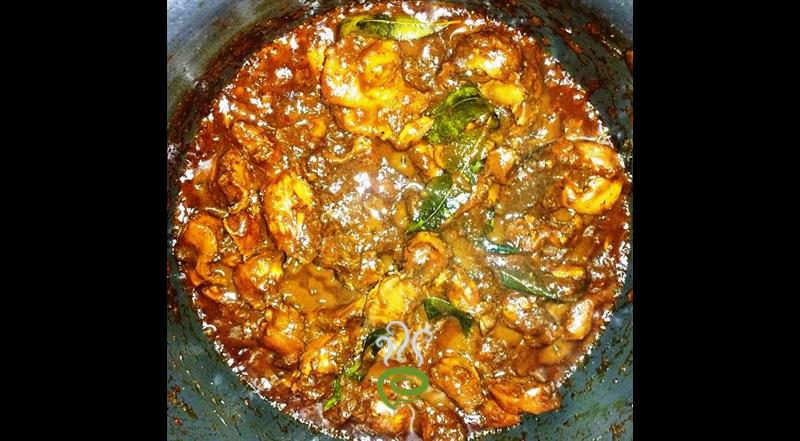 Kerala  Pepper Chicken