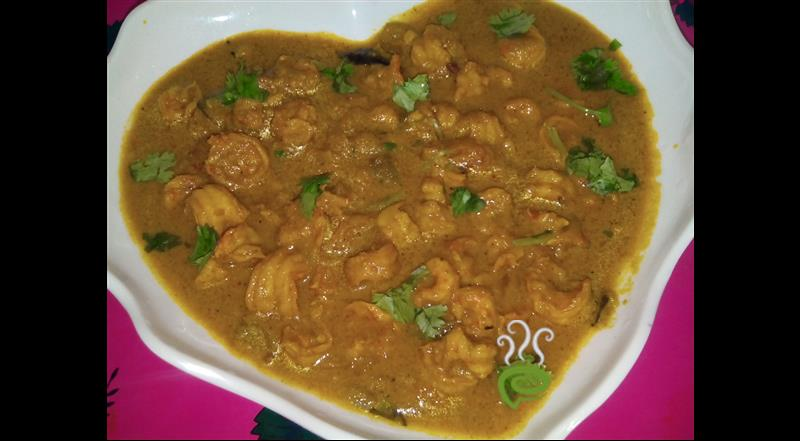 Malabari Chemmeen Curry