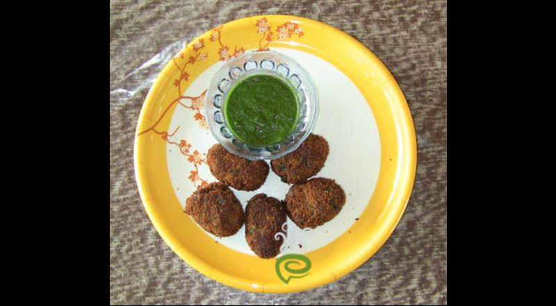 Left Over Chicken Cutlet | Pachakam